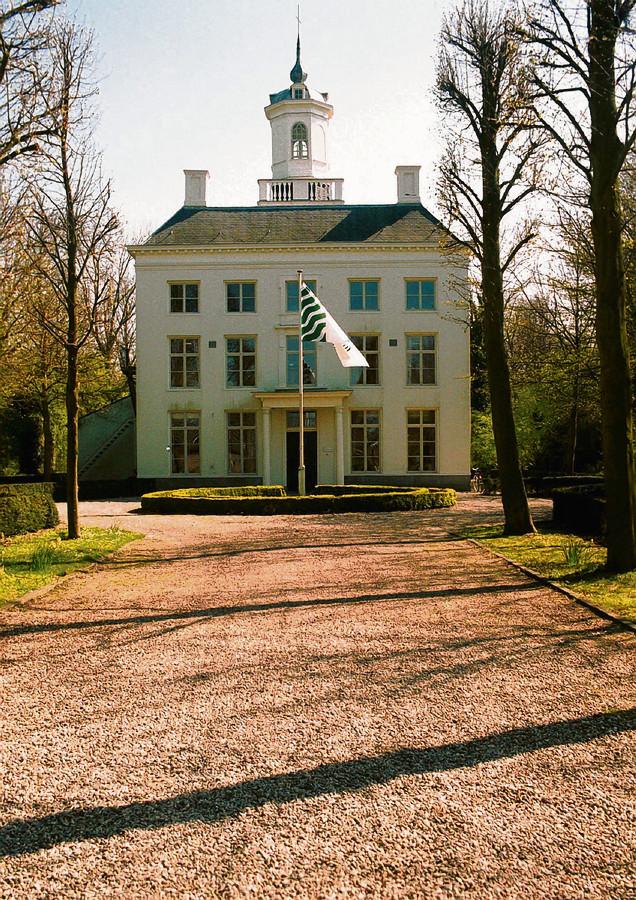 Villa Toorenvliedt. foto Ruben Oreel