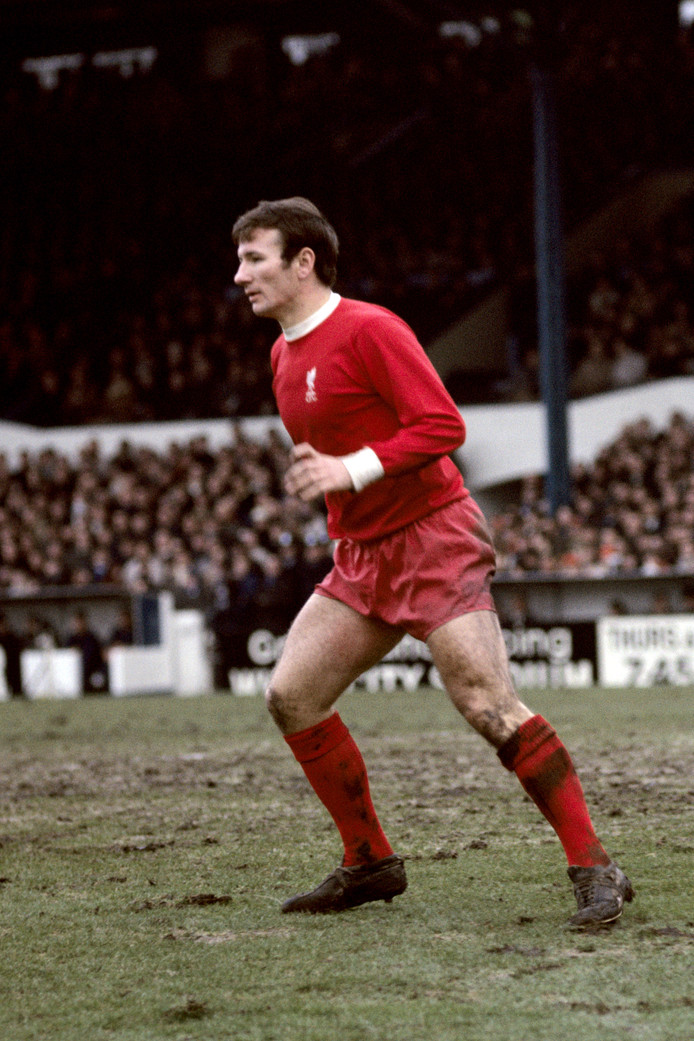1969: Tommy Smith.