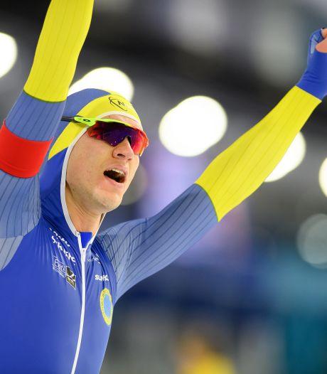Zweedse sensatie Van der Poel klopt topfavoriet Roest op 5 kilometer