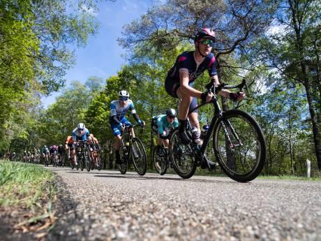 Ronde van Overijssel mag toch niet doorgaan op zaterdag 1 mei