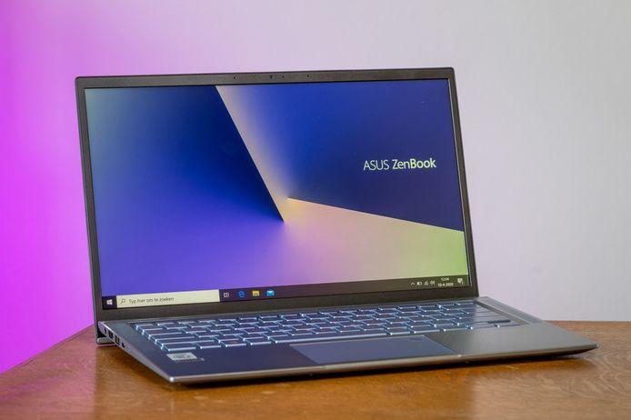 Compacte laptops