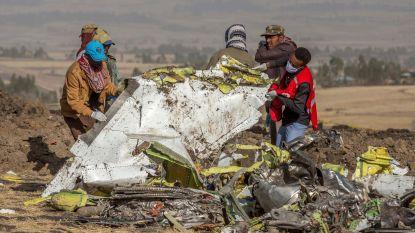 "Ethiopië: ""Crash Boeing was gevolg van ontwerpfout"""