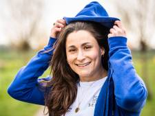 Verpleegkundige Isabella van Toorn (25) jaagt op derde waterpolotitel