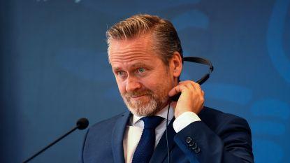 Denemarken stopt wapenverkoop aan Saudi-Arabië
