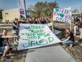 Ondanks alle protestacties: 110 ouders moeten noodgedwongen op zoek naar andere school