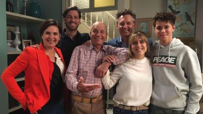Felix Jamaels (Jelle) verlaat 'Familie' al na anderhalf jaar