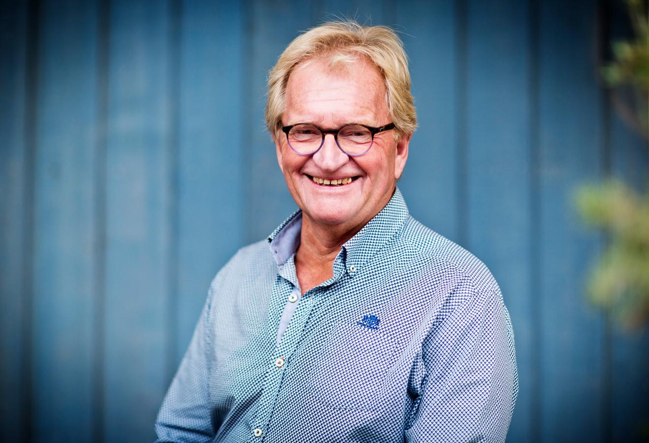 Hans de Boer, van 2014 tot september 2020 voorzitter van VNO-NCW, overleed op 18 januari aan de gevolgen van een hersenbloeding.