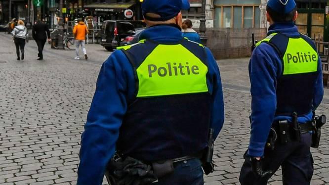 Vermoedelijke fietsdief blijkt dealer: politie vat verdachte na achtervolging