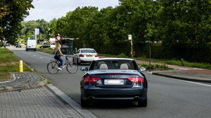 Bedrijventerrein 'Gate 7' zorgt voor verkeerslichten op kruispunt Prins Boudewijnlaan - Villermontstraat