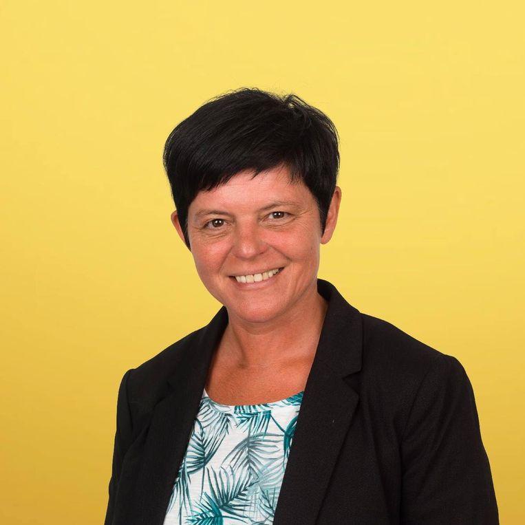 Schepen Dominique Tielens