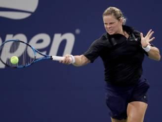 Terugkeer in 'haar' Miami: Kim Clijsters viert binnen drie weken haar rentree