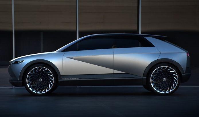 Nieuwe Elektrische Auto S In 2021 Auto Hln Be