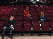 Het theater huilt om 'coronafaillissement'  van De Weijer in Boxmeer