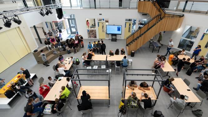 De Brug betrekt nieuwbouw: Excellente school verdient meer dan een blokkendoos