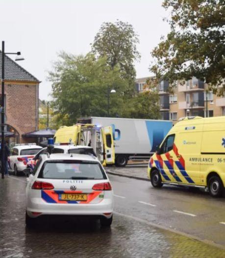 Werkstraf voor vrachtwagenchauffeur na ongeval waarbij voetgangster (64) omkwam: 'Ik heb haar echt niet gezien'