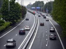 Camion renversé sur le ring de Bruxelles: le tunnel Léonard rouvert dans les deux sens