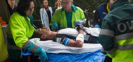 Olieslagers verkiest studie boven wielrennen