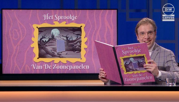 Jan Jaap van der Wal Beeld Woestijnvis