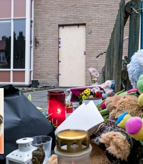 Fatale woningbrand: Suzan H. (30) wacht nog op hoger beroep