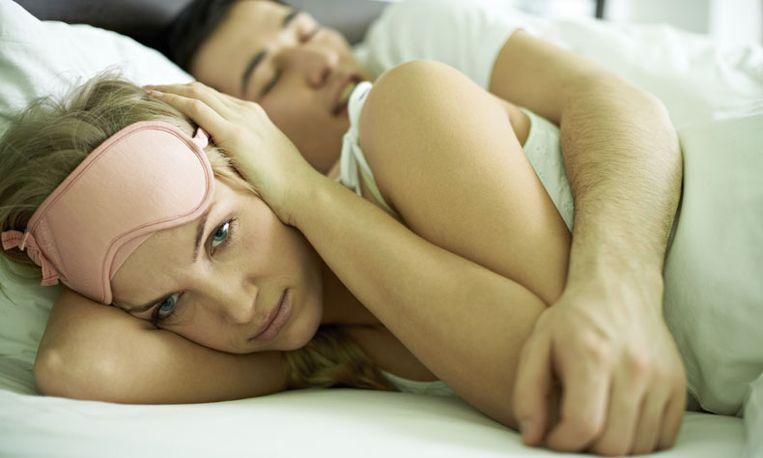 Samen slapen zonder echtelijke ruzies: 7x zo doe je dat