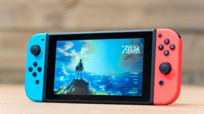 """Nintendo onderzoekt hack accounts: """"Momenteel geen aanwijzingen voor inbreuk op servers of diensten"""""""