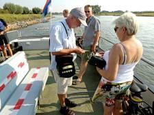 Langs de IJssel ligt buurtschap Quatre Bras: 'Er zijn akeliger plekken om te werken dan hier'