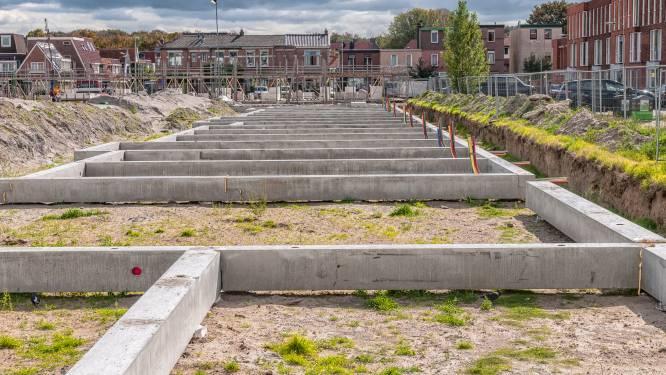 Waalwijk snakt naar woningen, dus bundelen die krachten: 'Stad komt er anders uit te zien'