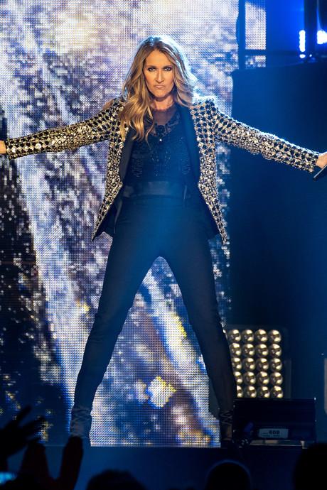 Warm weerzien Nederlandse fans met Céline Dion in GelreDome