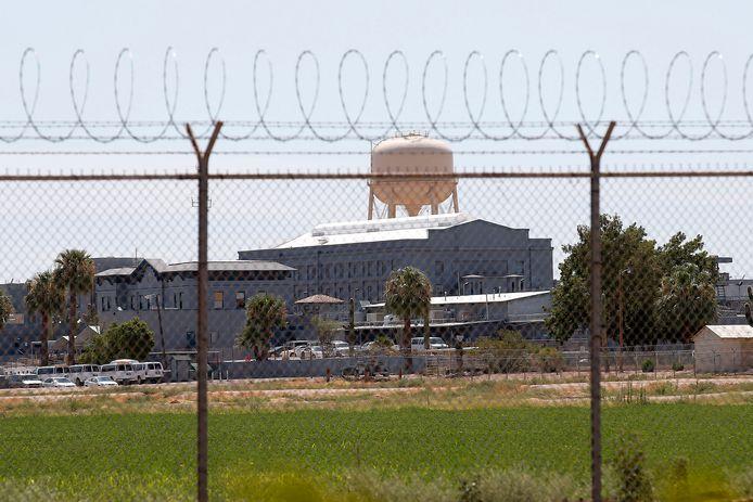De gevangenis van Florence telt 35 corona-besmettingen.