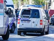 """L'arme de police volée lors des émeutes se trouve toujours dans la nature: """"C'est inquiétant"""""""