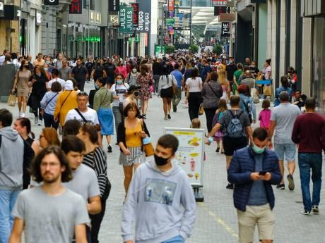 L'épidémie perd du terrain en Belgique