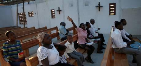 Kidnappers eisen 1 miljoen dollar voor ontvoerde priesters en nonnen op Haïti