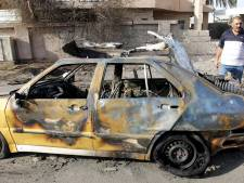 Plus de 200 morts dans l'attentat à Bagdad