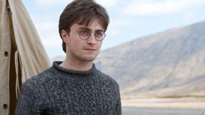 Jammer voor de Schotten: Harry Potter niet in Edinburgh maar in Londen 'geboren'