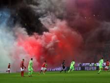 Dubieuze strafschop redt Mainz in eindeloos duel met Hannover