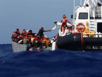 Aantal bootmigranten dat Italië bereikt in één jaar tijd verdubbeld
