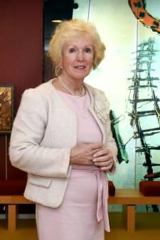 Ziekenhuispastor Margriet met pensioen: 'Het gaat niet om zieltjes winnen'