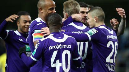 Wij maakten de rekenoefening: 'solidariteit' zóu elke club iets meer dan 1 miljoen euro opleveren