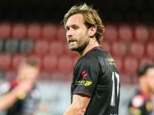 Hoe Thomas Verhaar droomde van Feyenoord, maar voetbalde in een Ajax-shirt: 'Je wordt minder supporter en meer liefhebber'
