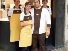 Panos opent nieuwe Brugse winkel in voormalige bakkerij in centrum