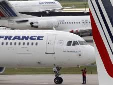 Russen weigeren toestel Air France-KLM nu het niet meer boven Belarus vliegt