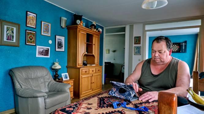 'Schimmelcomplex' gehandicapte bewoners maakt plaats voor nieuwbouw: 'We blijven toch in onze buurt'