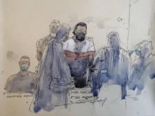 Procès 13 novembre: les enquêteurs à la barre dont une juge antiterroriste belge mardi
