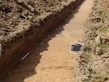 Duizenden jaren oude sporen van mensen ontdekt op de Veluwe