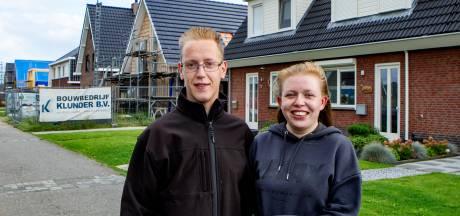 'Jong' Wesepe snakt naar betaalbare huizen