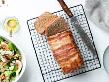 Wat Eten We Vandaag: Gehaktbrood met vijgensalade