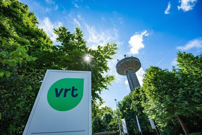 © VRT - Geert Van Hoeymissen