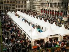 Le Belgian Beer Weekend annulé à nouveau