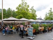 Personeelstekort treft niet alle Oosterhoutse horeca: 'We zijn de zomer redelijk doorgekomen'