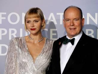 """Ondanks de schandalen blijft Charlene van Monaco haar man steunen: """"In goede en slechte tijden"""""""